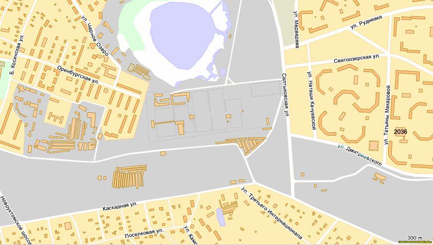 Дмитриевского, дом 7. 855,772 красный, до остановки улица. г. Москва, станция метро Выхино, выход из последнего...